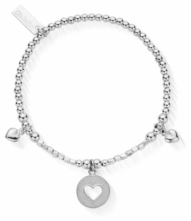ChloBo The Soul Connection Bracelet SBVAL21
