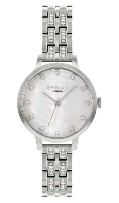 Radley | Women's | Stainless Steel Bracelet | Mother Of Pearl Dial | RY4561