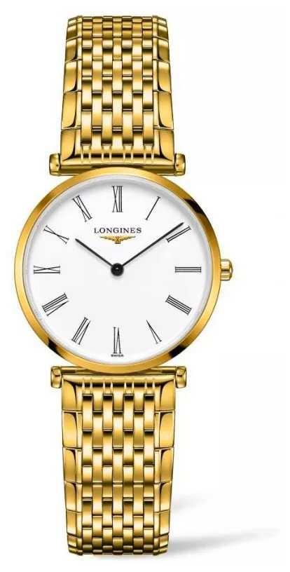 Longines Women's La Grande Classique 29mm L45122118