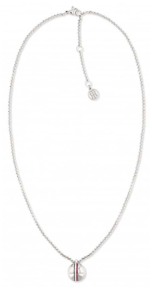 Tommy Hilfiger Dress | Women's Stainless Steel Necklace 2780493