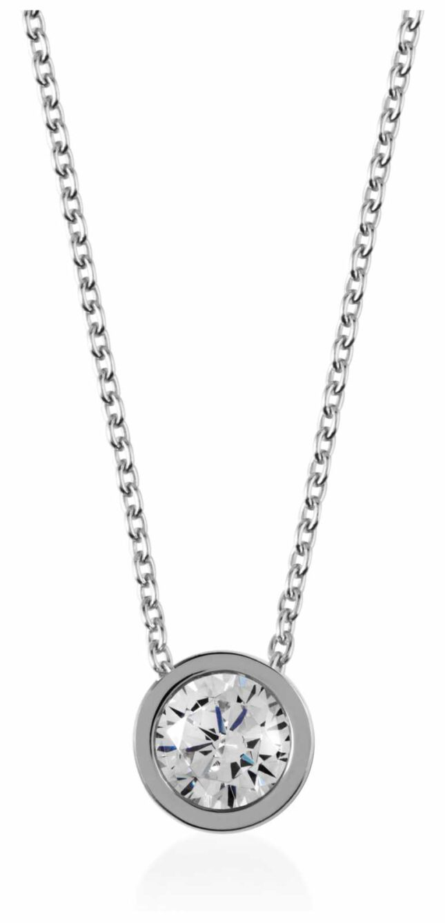 Radley Jewellery Fountain Road | Sterling Silver Necklace RYJ2001