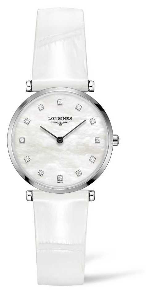 Longines La Grande Classique de Longines Diamond White L45124870