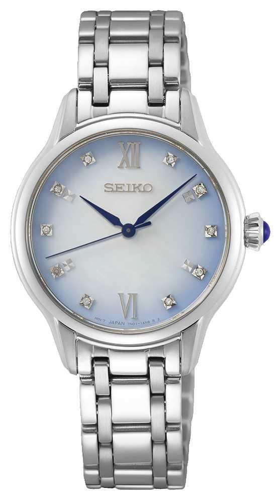Seiko Women's 140th Anniversary Edition SRZ539P1