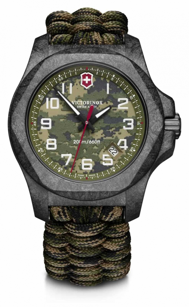 Victorinox Swiss Army I.N.O.X. Carbon Limited Edition 241927.1