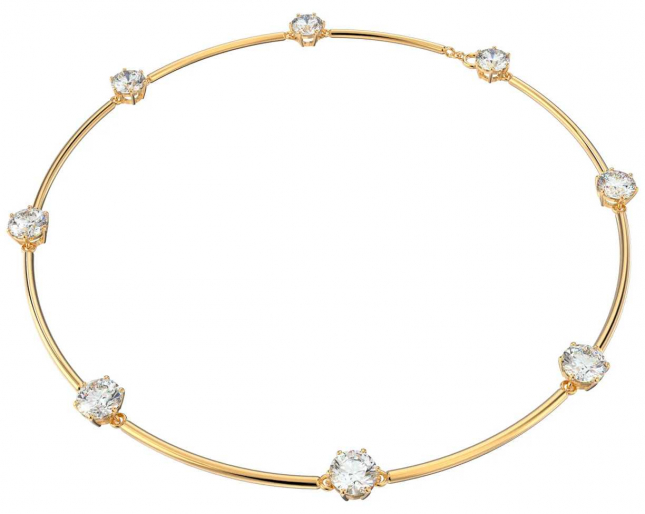 Swarovski Constella | Necklace | Gold-Tone Plated | White 5622720