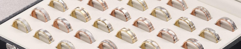 Wedding Rings at James Moore Kenilworth