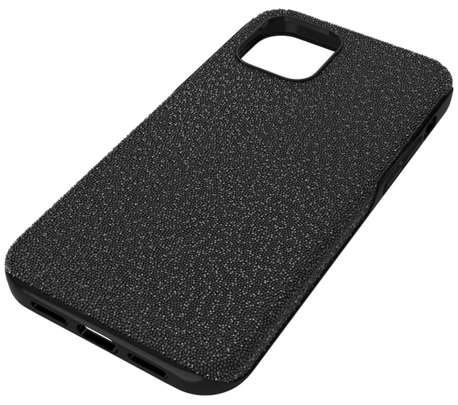 Swarovski High   Phone Case   Black   IPhone 12/12 Pro 5616377